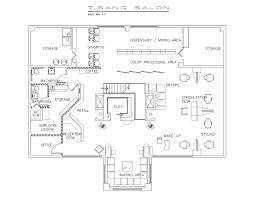 Floor Plans  The Salons At Bella SuitesFloor Plans For Salons