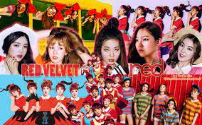 Red Velvet - Kpop Girl Power ...