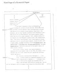 Example Of Essay In Mla Format Mla Format For An Essay Format Essay Heading Example Of Essay