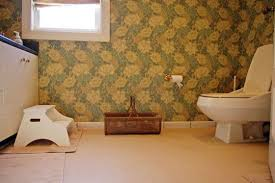 wall to wall carpet designs.  Wall When We Moved Into Our Home There Was Walltowall Carpeting In  Bathrooms After A Few Rather Forthright Guests Questioned The Hygiene Implications I  With Wall To Carpet Designs N
