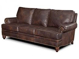 hooker leather sofa. Plain Leather Hooker Leather Sofa Kc Designs Inside Hooker Leather Sofa U