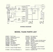 wiring diagram click here for a larger image wiring diagrams wiring diagram click here for a larger image wiring diagram go snap on model ya268 parts