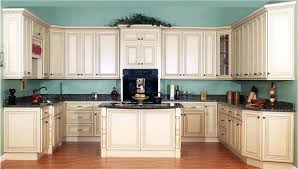 kitchen wall paint colors with cream cabinets color ideas