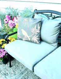 how to clean patio furniture cushions outside outdoor cleaning garden