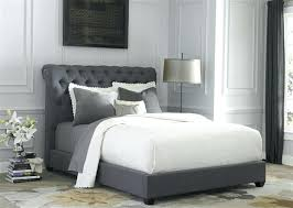 grey headboard charcoal light grey upholstered headboard king grey headboard bedroom decor