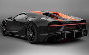 Bugatti chiron is a 2 seater coupe car available at a price of rs. Bugatti Chiron Super Sport 300 Announced Autox