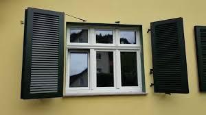 Fensterladen Schließen Kawm03 Youtube