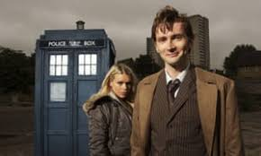 <b>Doctor Who</b>   Tv-and-radio   The Guardian