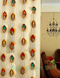 Small Picture Diwali Craft Idea Wall hanging YouTube