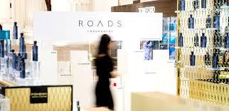 Roads Lights Perfume Roads Core Fragrances Svidesign