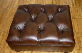 you can get a good idea whether your leather is semi aniline by identifying the following characteristics