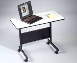 laptop computer desks for home portable computer desk for small spaces laptop computer desks for home