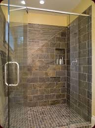 Astounding Tile Shower Stalls Designs 52 With Additional Home Decor Ideas  with Tile Shower Stalls Designs