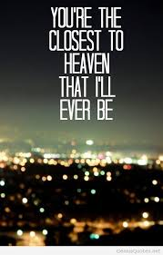 Heaven Quotes Mesmerizing Heaven Quotes