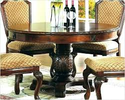 54 inch round dining table inch round table inches round dining table round pedestal dining table
