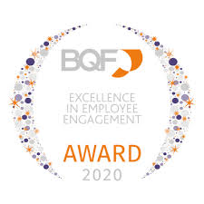 Excellence In Employee Engagement Award 2020 Bqf Bqf