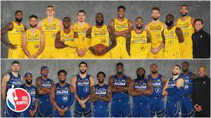 Team LeBron vs. Team Durant: The best ...