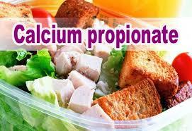 propionate bread