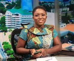 TV3's Nana Akua Mensah Aborampah Flaunts New Look in new photos –  Mediafillasgh.com