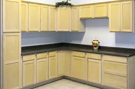 how to finish unfinished kitchen cabinets f93 about excellent inspirational home designing with how to finish