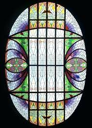 stained glass stained glass hanging panels in front of window pieces antique windows large size