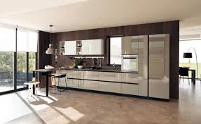 contemporary kitchen design. Cool Contemporary Kitchen Design