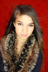 Undemonstrative teen beau Nika Nikola is very popular in college.