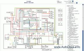 yamaha yzf600r engine diagram yamaha wiring diagrams
