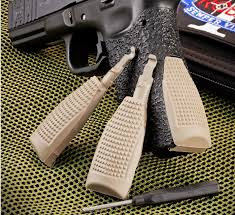 page here we remend all of our glock fans read fmg s article on the new glock 30s tactical life did a short article of robar glock modifications