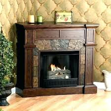 gel fireplace logs real flame environment friendly with fuel cau corner dark walnut burning reviews alcohol