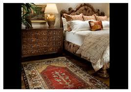 ing an oriental rug in scottsdale