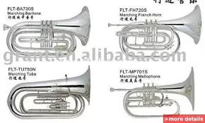 Which Renowned Us Marching Bands Use French Horns Quora