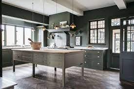 8 Gorgeous English Kitchen Ideas English Country Kitchen Style