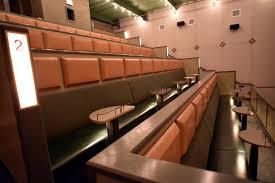 Movie Theater Dine In