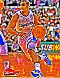 Cp3 on Pinterest | Blake Griffin, NBA and Griffins