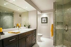 bathroom recessed lighting ideas espresso. Incredible Espresso Bathroom Cabinet Inside Shaker Patriot Vanity AmeriCabinets Ideas 26 Recessed Lighting