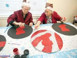 Uncategorized  Easy Xmas Crafts Kids Christmas Uncategorized Christmas Crafts For Seniors