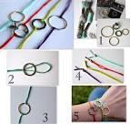 С чего можно сделать браслеты своими руками