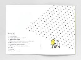 Creative Index Page Design
