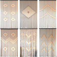 top quality bamboo beaded door curtains blinds fly insects door