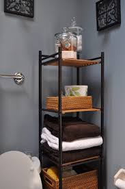 small bath storage cabinet white drawers for bathroom unique shelves wooden towel toiletry imposing ideas furniture