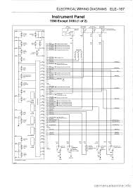 bmw factory wiring diagrams 1998 bmw wiring diagrams e36 bmw image wiring diagram bmw e36 instrument panel wiring diagram bmw image