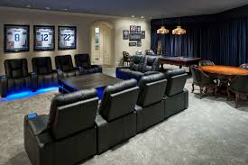 The Living Room Bar Dallas Media Gaming Basement Ideas The New Kitchen With Its Beautiful