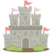 Image result for castle clipart