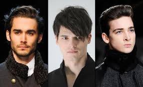 Hairstyle For Oval Shaped Faces best mens haircut for your face shape 8406 by stevesalt.us
