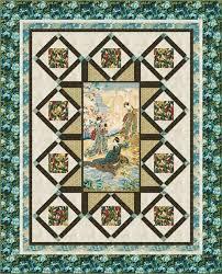 Quilt Pattern - Pine Tree Quilts - Imperial Star | Shibori Dragon & Quilt Pattern - Pine Tree Quilts - Imperial Star Adamdwight.com