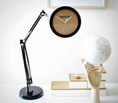 Stylish Homemade Table Lamps 20 Handmade Desk Lamps To Light Up Your  Workspace Brit Co