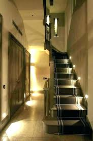 Indoor stair lighting Build In Stair Lights Indoor Indoor Stair Lighting Indoor Stair Lighting Interior Lights Led Contemporary Inside Rigakublogcom Stair Lights Indoor Itspartytimeco