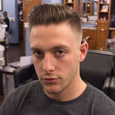 Mens Hairstyles With Glasses Short Hairstyles For Men With Glasses Latest Men Haircuts
