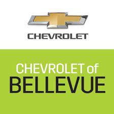 Chevrolet Of Bellevue Car Dealership In Bellevue Wa 98005 Kelley Blue Book